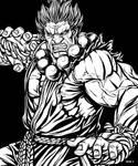 Akuma/Shin Inks