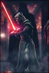 Darkness Rises - Star Wars