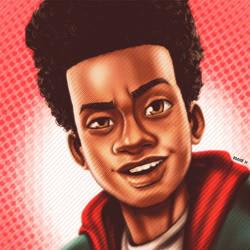 Hey Miles