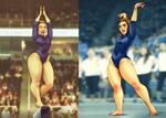 Artistic Gymnastics with Katelyn