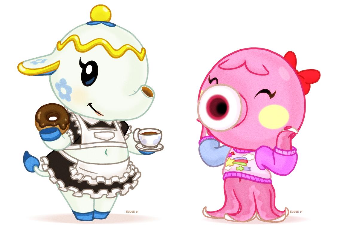 Tia And Marina