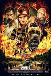 BECKY Movie Poster
