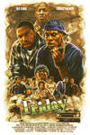 FRIDAY Poster