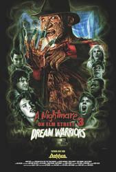 Nightmare on Elm Street 3