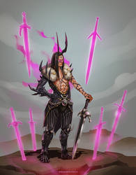 Demon 2