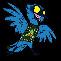 Gift   StoryBirdArtist by Pyefeather