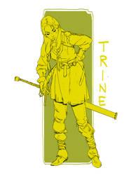 Trine by Mischeviouslittleelf
