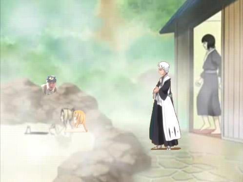 Hot tsunade Naruto Female