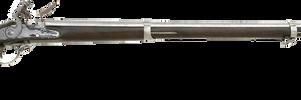 2017 Springfield flintlock Rifled Musket