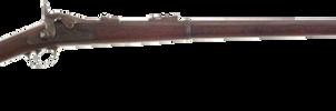 1873 Springfield Trapdoor Rifle