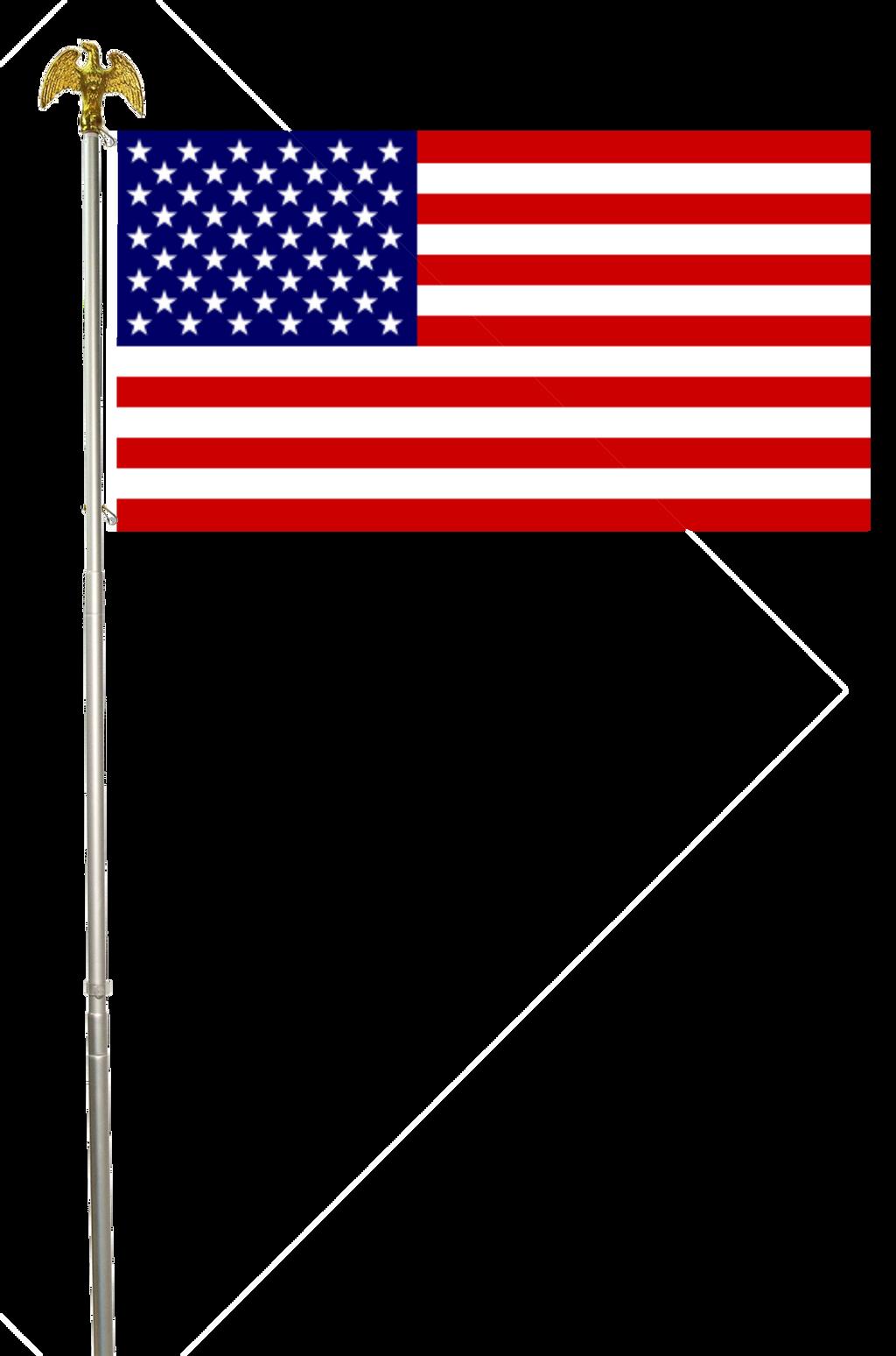 american flag pole png wwwpixsharkcom images