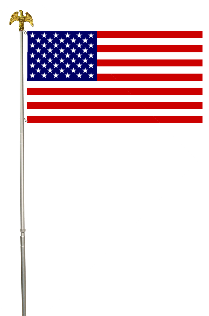 american flag pole png - photo #11