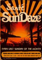 SunDaze by 1NNU3NDO