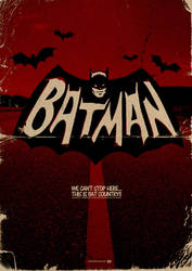 Bat Country by 1NNU3NDO