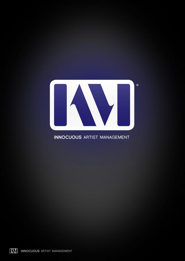IAM Logo by 1NNU3NDO