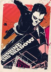 Shadowman (with Paco850) by 1NNU3NDO