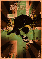 What The Funk by 1NNU3NDO
