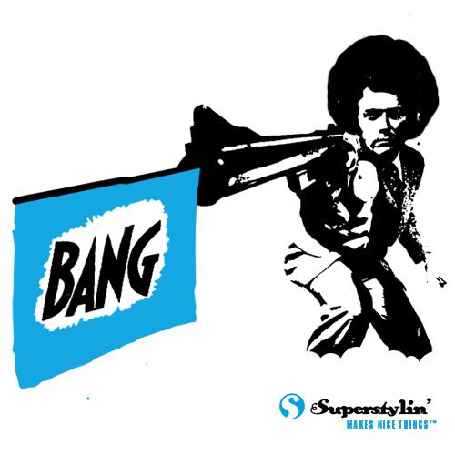 Bang by 1NNU3NDO