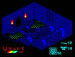 Quake Spectrum