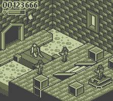 Quake GameBoy by Ricardo73