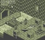 Quake GameBoy