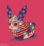 armour bun