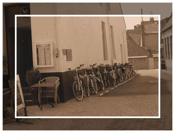 More Bicycles by camra-girl