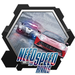 Need For Speed Rivals Honeycomb Icon