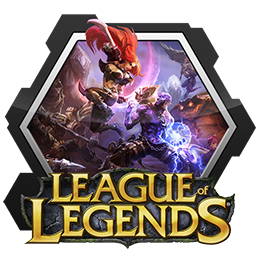 League Of Legends Honeycomb Icon By Razzgraves On Deviantart