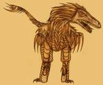 Velociraptor - ZT2