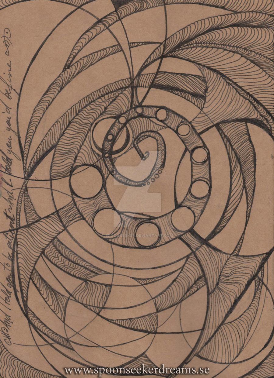 14 - Spiral by SpoonSeeker