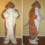 Puppy Suit