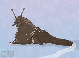 Walruslug by Sludgetown
