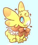 Honey-ohno