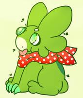 Suboppo-bugchild by brightlyblue