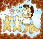 Honey-Ref