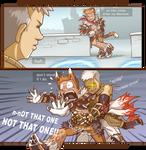 Ragnarok Online PvP in a Nutshell