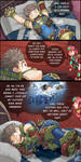 HOW TO SLEEP LIKE A HERO by RadenWA