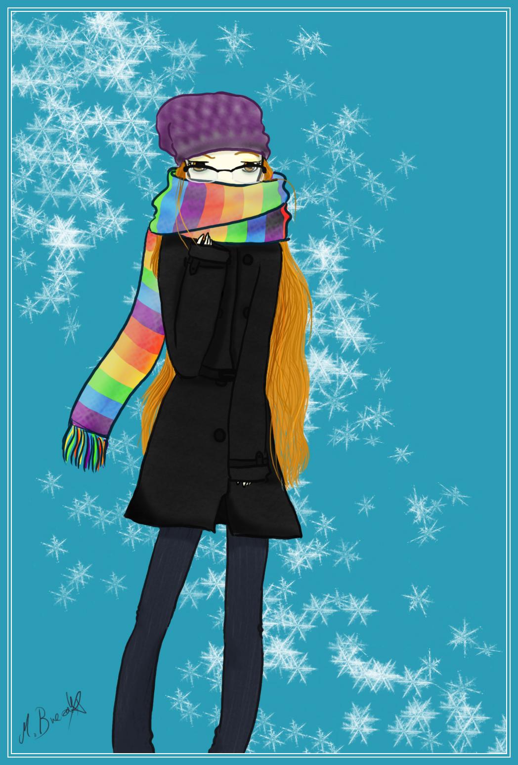Mary-Aurora's Profile Picture