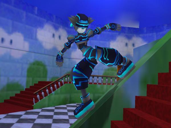 Tron Sora Grinding Gmod 10 by SpongicX