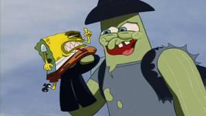 Spongebob Movie Face Swap 6