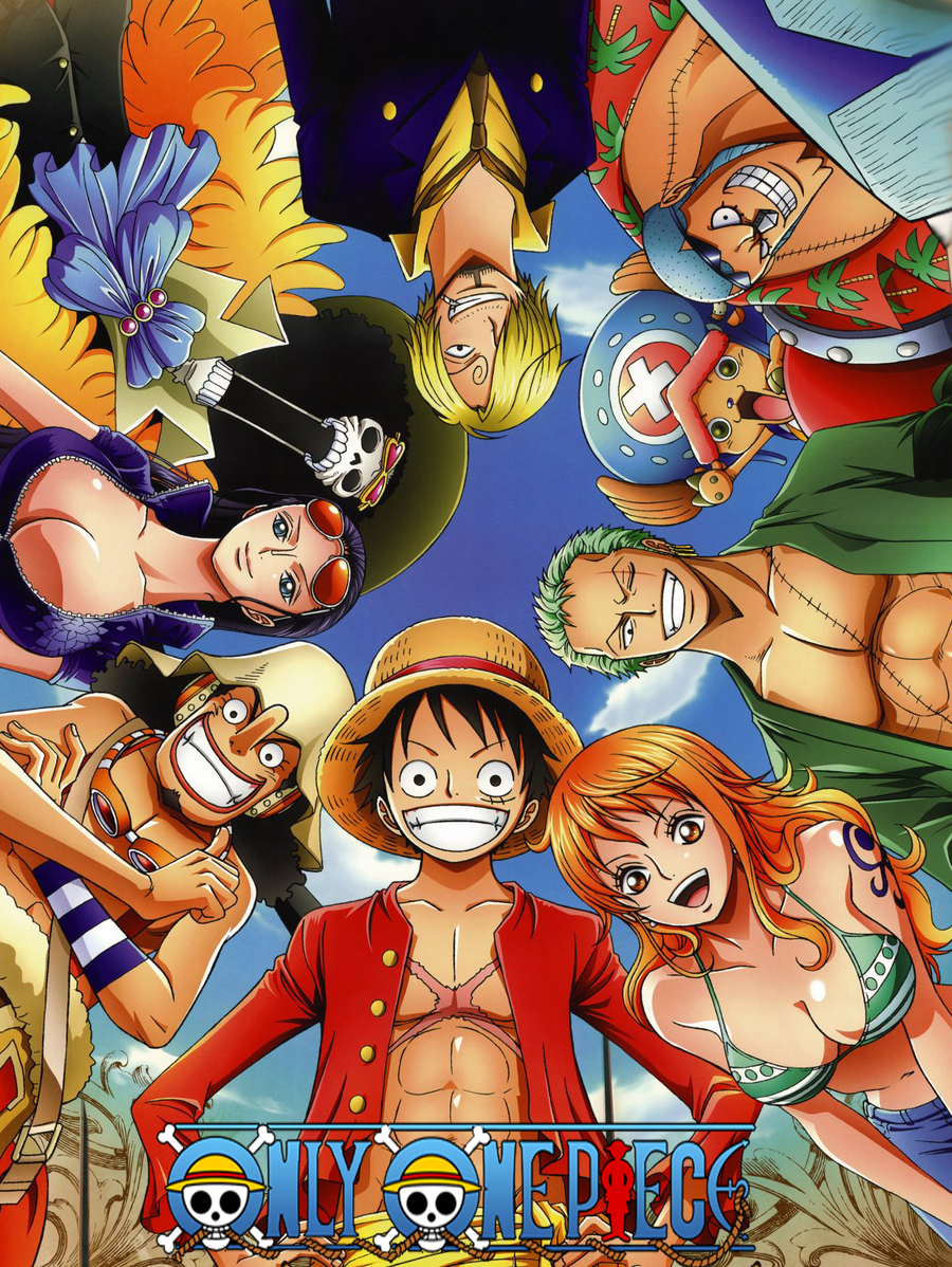 One Piece Epizoda 746