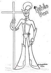 Bible Dan by rerporio