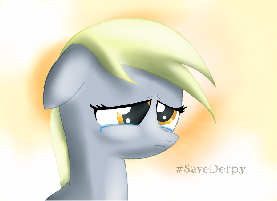 Church's Art Collection Save_derpy_by_churchcrusade-d4qyiuq