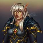 Yevra - World of Warcraft