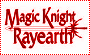 Stamp Magic Knight Rayearth by Hinater