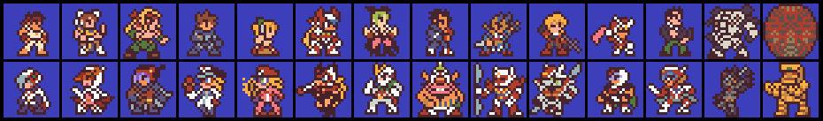 Tatsunoko VS Capcom Tribute