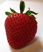 Strawberry Stock by moonfreak-stock
