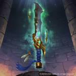 Regent Blade