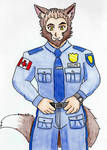 Officer Justin Wolfe
